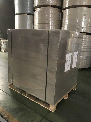 single-layer greyboard